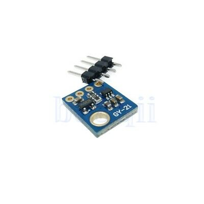 Humidity Sensor Module With I2C Interface Si7021 For Arduino High Precision MA