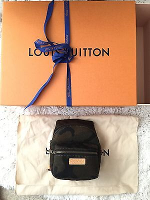 LV Superme Nano Backpack Popup Only