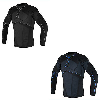 Dainese D-Core Aero LL Motorcycle Motorbike Tee Base Layer | All Colours & Sizes