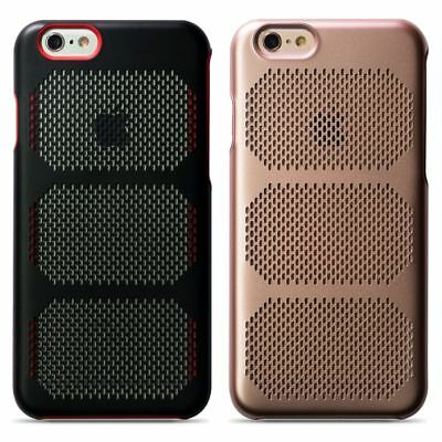 IOM Extreme GT Case Coolmesh Luxury German Stainless Steel Cover iPhone 6 & 6S