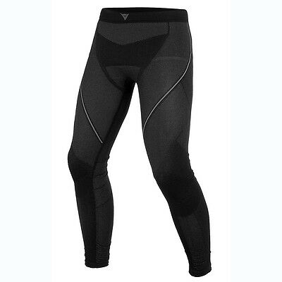 Dainese D-Core Aero LL Black / Anthracite Moto Base Layer Trouser   All Sizes