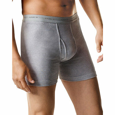 Hanes Men's Boxer Brief with Comfort Flex Waistband 7-Pack - New