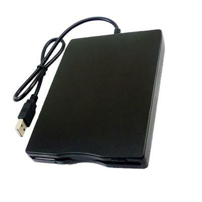 1.44Mb Portable USB 2.0 Floppy Disk Drive Diskette Reader Writer for PC Laptop