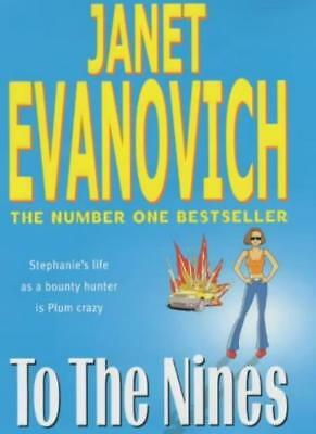 To The Nines,Janet Evanovich
