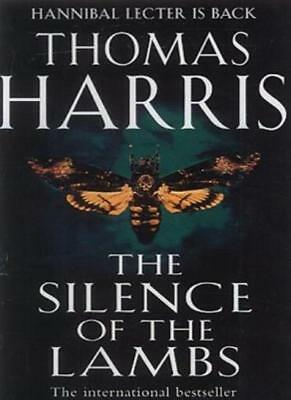 Silence Of The Lambs: (Hannibal Lecter),Thomas Harris- 9780749300548