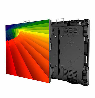 Outdoor LED-Panel P10
