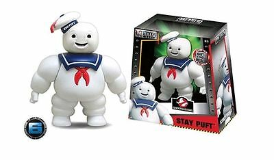 New Jada Ghostbusters: Stay Puft Die-Cast Figure Minifigures Collectibles Toys