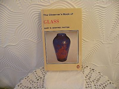 The Observers Book Of Glass
