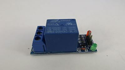 5V 1 Channel Relay Expansion Board Shield Arduino ARM PIC AVR DPM MCU PM