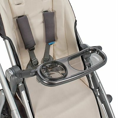 Stroller Snack Tray for UPPAbaby® Vista 2015, RumbleSeat 2015,CRUZ 2015 New