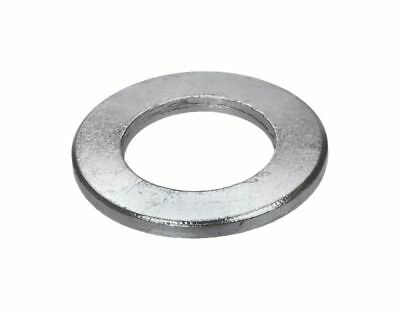 25x ISO 7089 Scheibe Form A Edelstahl A2 M4 4,3x9x0,8 washer spacer DIN 125