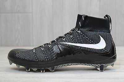 newest 9da22 b14d1 19 New Mens Nike Vapor Untouchable TD Football Cleats 13,14,15 Black 698833