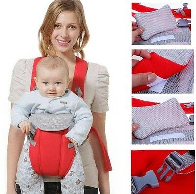 Quality Comfort Baby Sling Carrier - for Baby,Toddler & Newborn