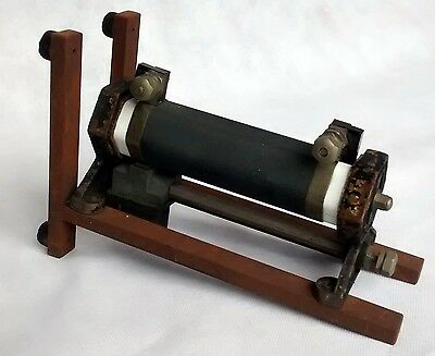 Vintage Rheostat 22 Ohms 2.8 Amps Mounted - Physics Lab Uk/ 06