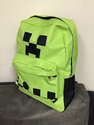 """New Ninjago 16"""" School Backpack Factory close out item Brand New US Seller"""