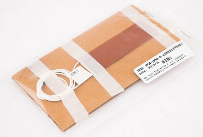 "NEW Tayco Engineering 3"" x 1"" Flexible Circuit Resistive Foil Heater 54-4331-6"
