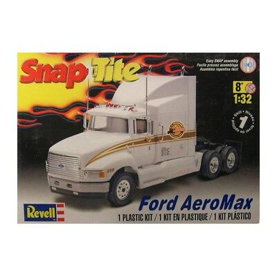 "Revell 1/32 ""Snap Tite"" Ford AeroMax Kit 95-85-1975 (New)"