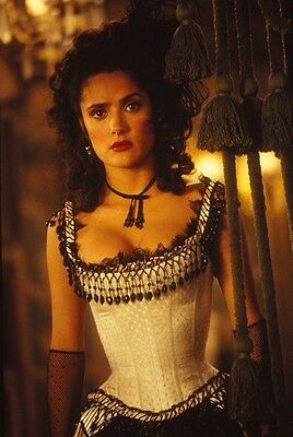 Salma Hayek - Original 35Mm Publicity Slide - Wild Wild West