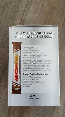 Valentus SlimRoast Coffee Weight loss - 2 Week Trial - In Stock READY TO POST