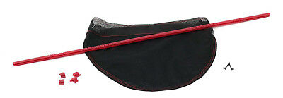 "Purity Pool RKRBRB Renew Kit for Red Baron 20"" Leaf Rake Rag Bag"