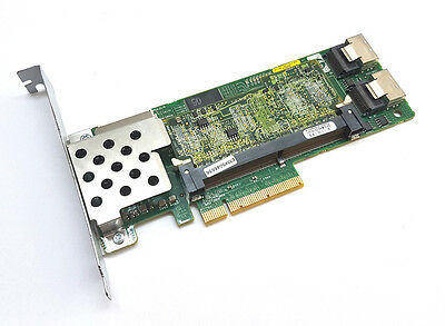 HP Smart Array P410 256MB Cache SATA / SAS Controller RAID 6G PCIe x8 Adaptec