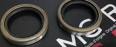 TRIUMPH STAG front hub seal GHS 132 also 2000 /& 2.5PI saloons