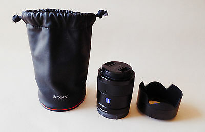 Sony Zeiss 24mm F/1.8 T* Lens E Mount