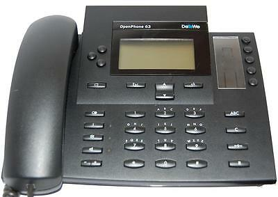 Refurbished Aastra Mitel DeTeWe Openphone 63