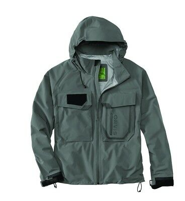 Orvis Clearwater Jacket - NEW 2017