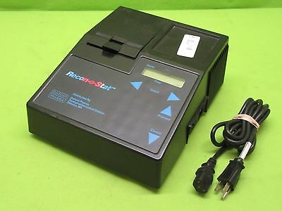 MJ Research DMP-150 Recon-O-Stat Thermal Cycler *Tested Working*