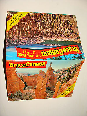 Bryce Canyon National Park Souvenir Photo Folder 14 views
