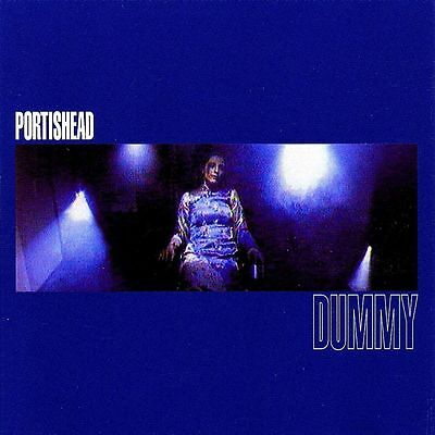 Portishead DUMMY Debut Album 180g GO! BEAT RECORDS New Sealed Vinyl Record LP