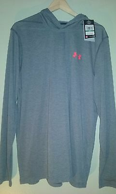 under armour hombre size large new tags