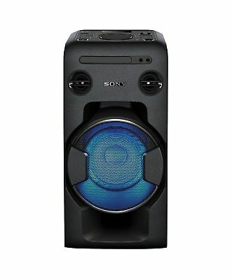 Sony MHCV11C High Power Audio System with Bluetooth