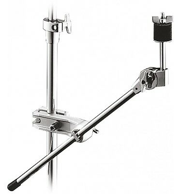 Pack perchette cymbale + clamp - Pearl CH70