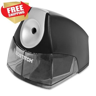 Bostitch Personal Electric Pencil Sharpener, Black EPS4 BLACK