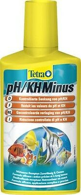 TetraAqua PH / KH Minus 250 ml