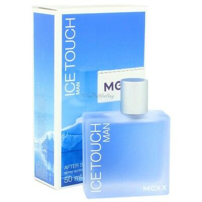 Mexx Ice Touch Man After Shave 50 ml