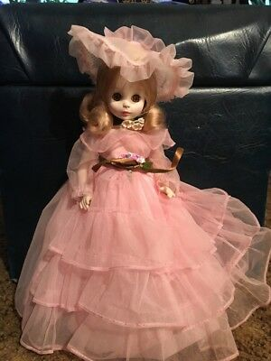 "14"" Horsman Dolls Sleep Eyes, Southern Belle"