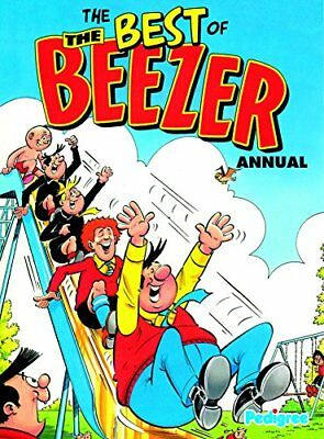 The Best of The Beezer Annual,    Hardcover Book   Good  