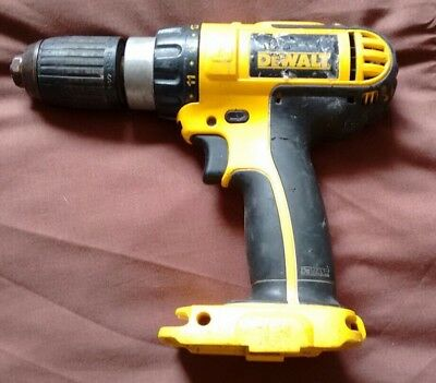 Dewalt 18v Drill Bare Unit DC727 Power Tool