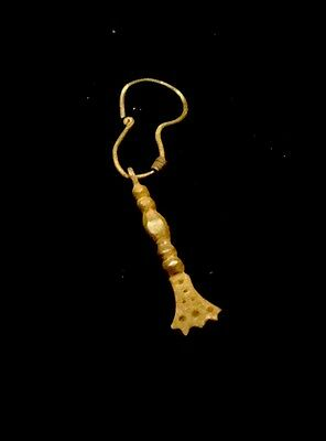 Ancient Viking Tool/Jewelry Amulet