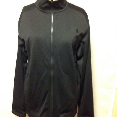 ae5c985a69f4 The North Face MEN S CANYONLANDS TRICLIMATE JACKET L Black Inner New w   Defects