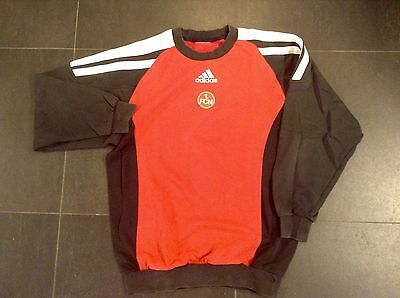 Nurnberg adid sweater Football Jumper sweatshirt Tracksuit vintage 90 Shirt