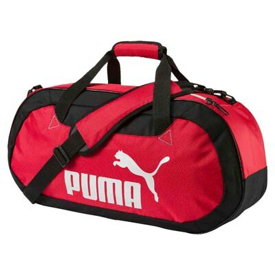 Puma Active Tr Duffle Bag S One Size Toreador   Puma Black