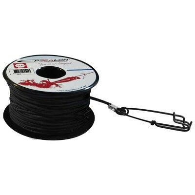 Epsealon Swell Absorber Line For Safety Buoys 15 m Black