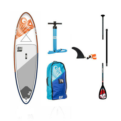 Gaastra Iq Wave 10'1'' 240 Liters