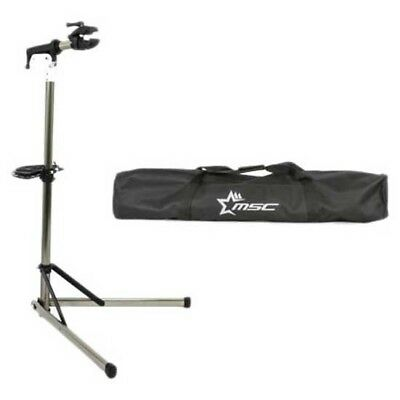 Msc Workshop Repair Stand With Tray And Bag One Size