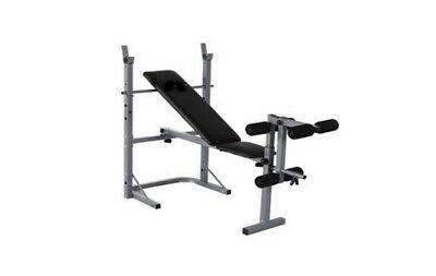 Home Fitness Multi Gym Sit Up Workout Abs Weight Bench