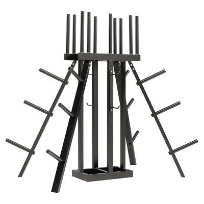 Care Rack One Size Black